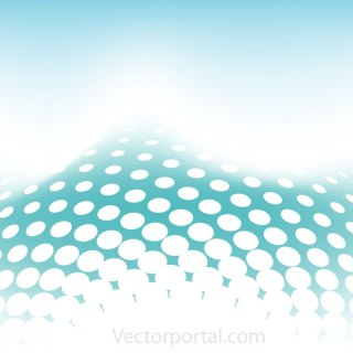 Blue White Background Free Vector