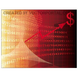 Business Finance Stock Image Free Vector
