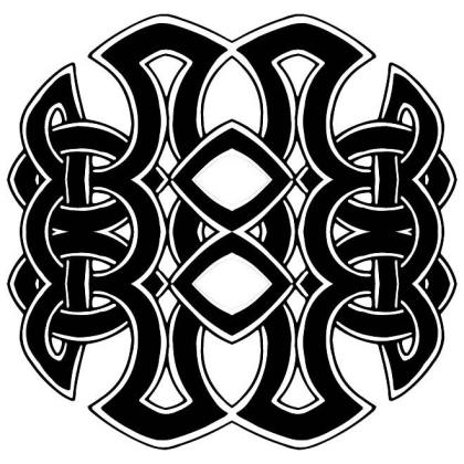 Celtic Knot Free Image Free Vector