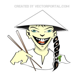 Chinese Free Vector