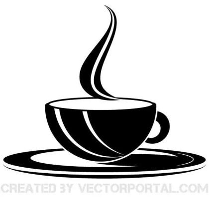 Coffee Graphics Free Vector