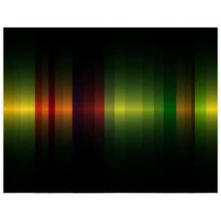 Color Stripes Background Free Vector