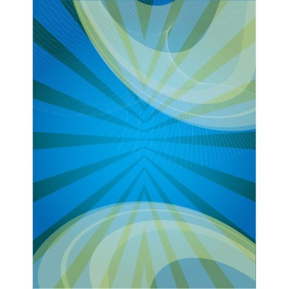 Deep Blue Background Free Vector