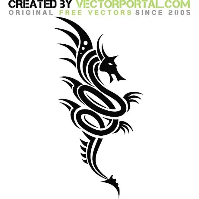 Dragon Download Free Vector