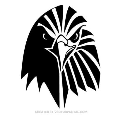 Eagle Graphics Clip Art Free Vector