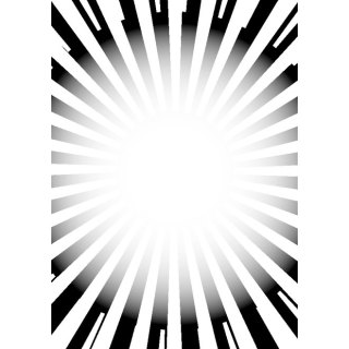 Explosion Burst Illustration Free Vector