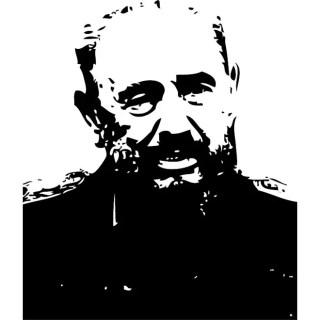 Fidel Castro Portrait Free Vector