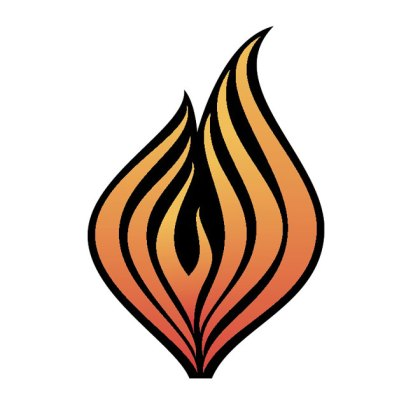 Flame Image Free Vector