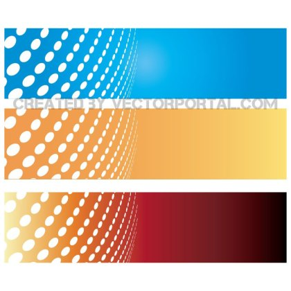 Free Banners 4 Free Vector