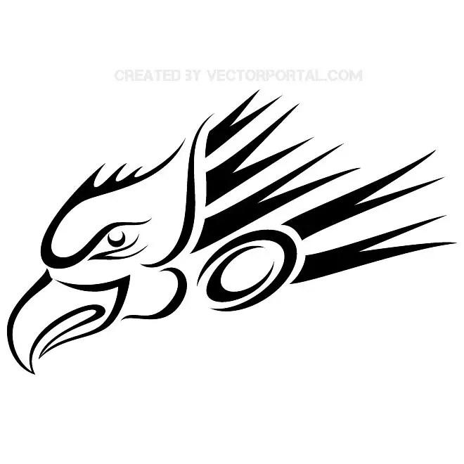Free Eagle 5 Free Vector