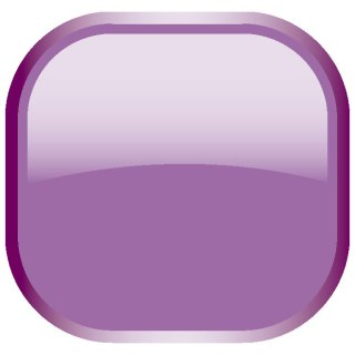 Free Glossy Web Button Free Vector