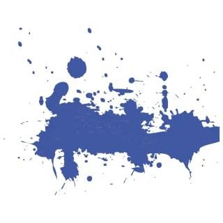Free Grunge Ink Splatter Free Vector