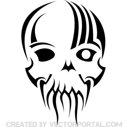 Free Mask Vp Free Vector