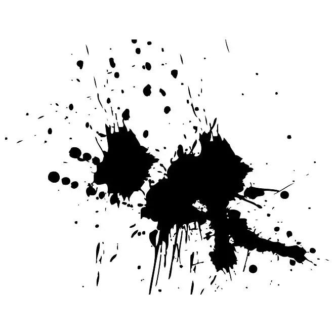 Free Splatter Free Vector