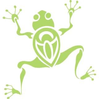 Frog Free Clip Art Free Vector