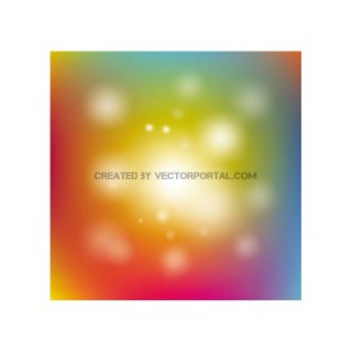 Gradient Mesh Graphics Free Vector