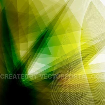 Green Stock Background Pattern Free Vector