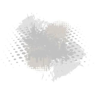 Halftone Grey Grunge Texture Free Vector