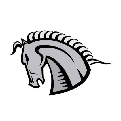 Horse Head Image Free Vector