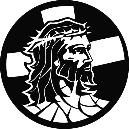 Jesus Christ Stock Image Free Vector