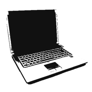 Laptop Image Free Vector