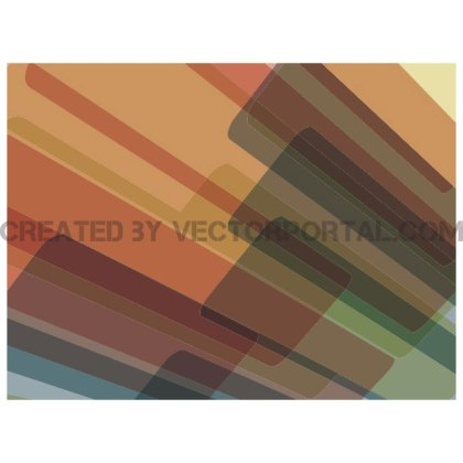 Latte Colors Background Free Vector