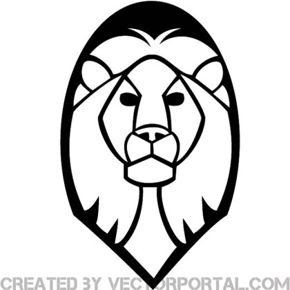 Lion Free Download Free Vector