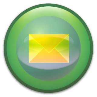 Mail Icon Free Vector