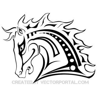Mustang Free 2 Free Vector