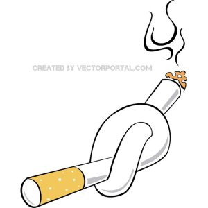 No Smoking Free Vector
