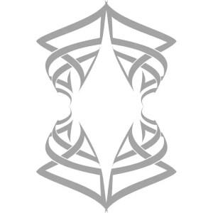 Ornamental Tribal Free Vector
