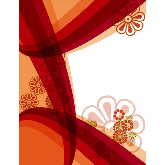 Red Stock Graphics Free Vector