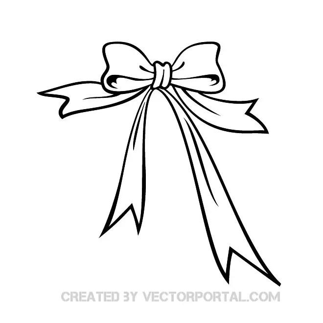 Ribbon Free Vector