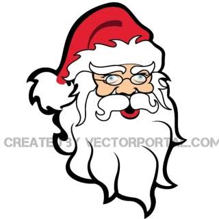 Santa Claus Download Free Vector