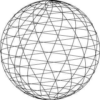 Shape Sphere Free Vector