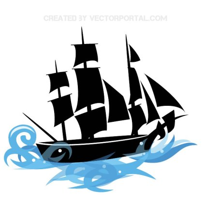 Ship Free Image Free Vector