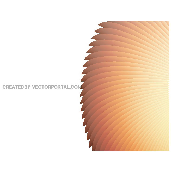Simple Gradient Background Free Vector