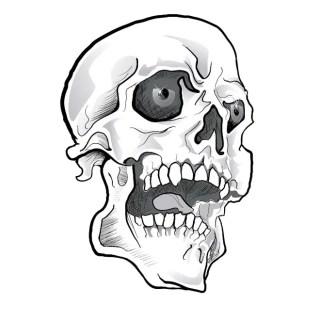 Skull Image Vp 2 Free Vector