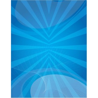Sky Blue Background Free Vector