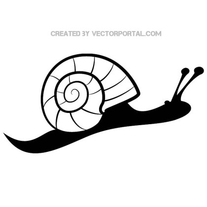 Snail Free Image Free Vector