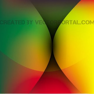 Stock Colorful Background Free Vector