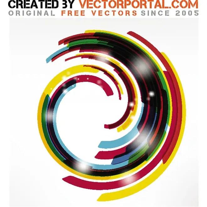 Stock Geometric Design Free Vector