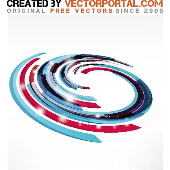 Stock Geometric Element Free Vector