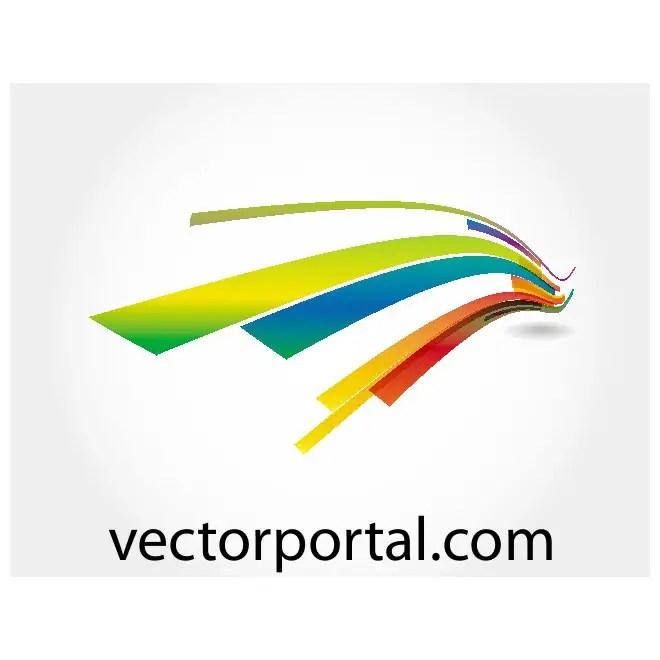Stripes Stock Graphics Free Vector