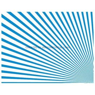 Sun Beam Background Free Vector