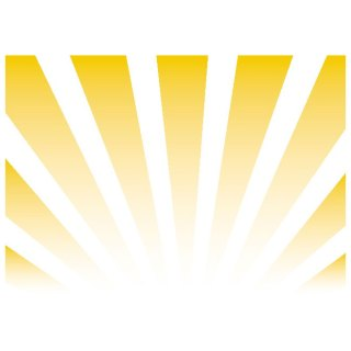 Sunburst Background Graphics Free Vector