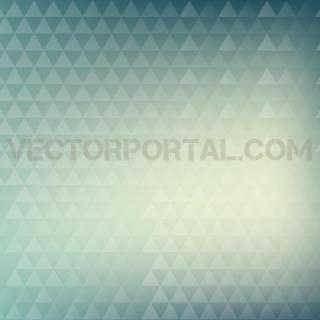 Triangle Pattern Graphics Free Vector
