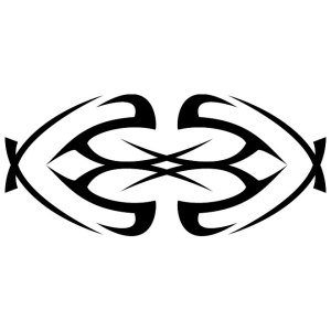 Tribal Ornament Free Vector