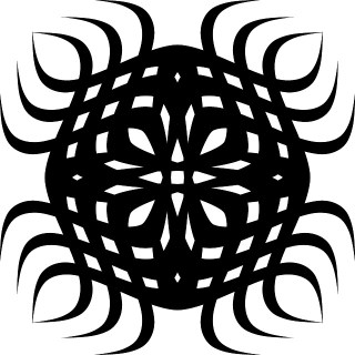 Tribal Sun Tattoo Free Vector
