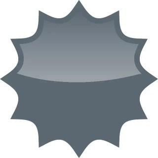Web Button Free Vector